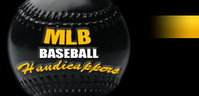 MLB Baseball handicappers